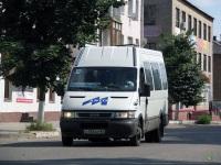 Вязьма. Росвэн-3261 (Iveco Daily) с135еу
