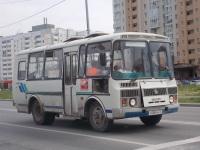 Тюмень. ПАЗ-32053 м580рв