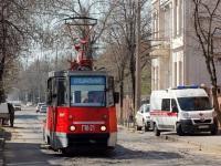 Краснодар. 71-605 (КТМ-5) №ГМ-21