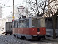 71-605 (КТМ-5) №РС-1