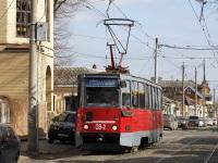 Краснодар. 71-605 (КТМ-5) №СВ-2