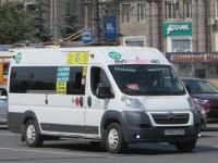 Челябинск. Нижегородец-2227 (Citroёn Jumper) т933тк
