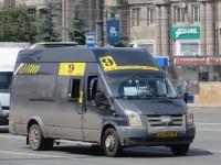 Челябинск. Ford Transit ав933