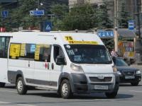 Челябинск. Нижегородец-2227 (Peugeot Boxer) р905ха