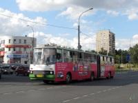 Москва. Ikarus 280.33M ае977