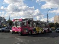 Москва. ЛиАЗ-5256.25 ау147