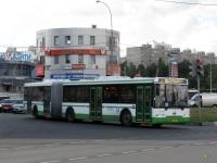 Москва. ЛиАЗ-6213.21 ер179