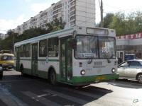 Москва. ЛиАЗ-5256.25 ат137