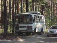Курган. ПАЗ-32054 т575кх
