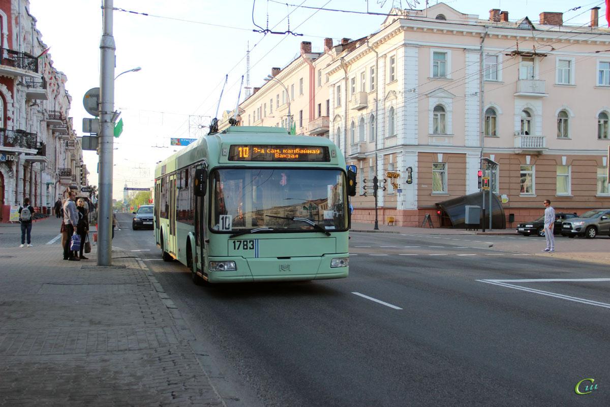 Гомель. АКСМ-32102 №1783