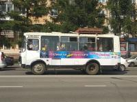 Кемерово. ПАЗ-32053 ас719