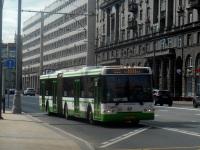Москва. ЛиАЗ-6213.21 ео502