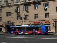 Москва. ЛиАЗ-5292.22 ах720