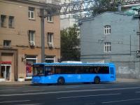 Москва. ЛиАЗ-5292.22 к685ук
