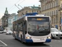 Санкт-Петербург. ВМЗ-5298.01 №2341