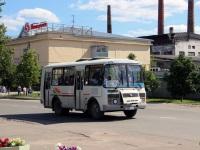 Гусь-Хрустальный. ПАЗ-32054 к388рк