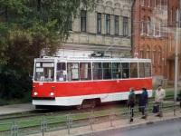 Даугавпилс. 71-605А (КТМ-5А) №104