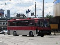 Донецк. Ikarus 256.75 AH1637AA