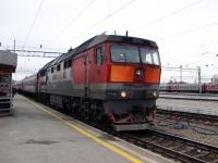 Екатеринбург. ТЭП70-0522