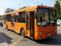 Кемерово. НефАЗ-5299 о134нт
