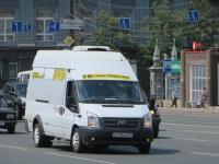 Челябинск. Нижегородец-2227 (Ford Transit) х778хм
