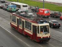 Санкт-Петербург. 71-134А (ЛМ-99АВ) №7306, ЛиАЗ-5292.60 в803су