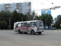 Иваново. ПАЗ-4234 н721кв