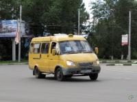 Иваново. ГАЗель (все модификации) н455ех