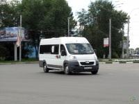 Иваново. Нижегородец-2227 (Peugeot Boxer) н446рм