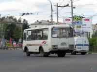 Иваново. ПАЗ-32054-07 н556рс
