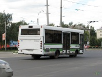 Иваново. ПАЗ-3237 н525су