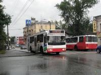 Ижевск. ЗиУ-682Г00 №2116, ЗиУ-682Г-016.02 (ЗиУ-682Г0М) №2163
