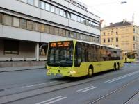 Инсбрук. Mercedes O530 Citaro L BD 13343