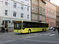 Инсбрук. Mercedes O530 Citaro L BD 13350