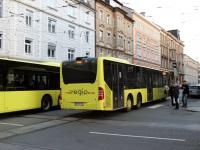 Инсбрук. Mercedes O530 Citaro L BD 13349