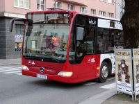 Инсбрук. Mercedes O530 Citaro G I 418 IVB