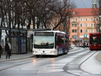 Инсбрук. Mercedes O530 Citaro G I 844 IVB