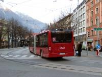 Инсбрук. Mercedes O530 Citaro G I 416 IVB