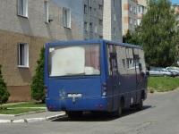 Логойск. МАЗ-256.270 AE5062-3