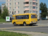 Логойск. ПАЗ-РАП-32053-70 AO5284-5