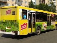 Кемерово. НефАЗ-5299-10-15 (5299BG) ас708