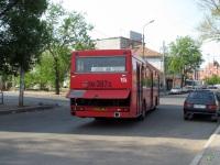 Казань. НефАЗ-5299-20-15 (5299VF) вм387