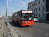 Казань. Higer KLQ6118GS вр291