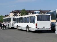 Казань. Mercedes O345 в386мк, Mercedes O325 в692ар
