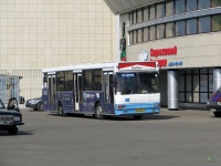 Казань. НефАЗ-5299-20-15 (5299VF) вм430