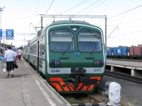 Калуга. ЭД4М-0177