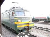 Калуга. ВЛ11м-222
