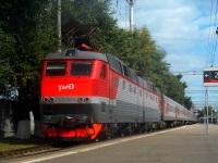 Москва. ЧС7-109