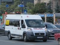 Челябинск. Нижегородец-FST (FIAT Ducato) х018мс