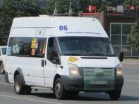 Челябинск. Имя-М-3006 (Ford Transit) к207ха